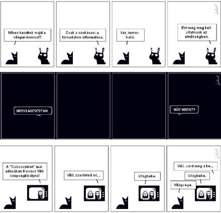 Karton pornó képregények